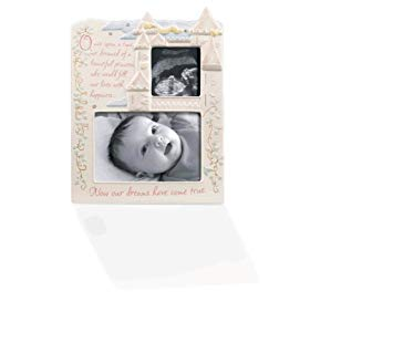 Grasslands Road Once Upon A Time Princess Sonogram Frame